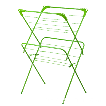 2 Tier Clothes Airer